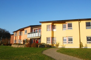 Wohnhaus Finkenbusch