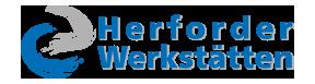 Logo Herforder Werkstätten