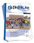 Cover Einblicke Nr. 56