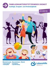 FuD Freizeitplaner 1-2019